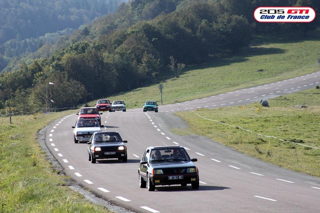 [25] 35 ans la 205 GTI sur la ligne bleue des Vosges - 13 au 15 septembre 2019 IMG-6072
