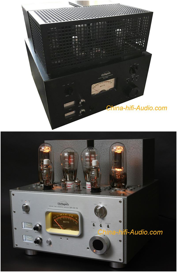 Some of the Best Line Magnetic Audio Amplifiers Are Now Available at Cost Saving Prices with China-hifi-Audio