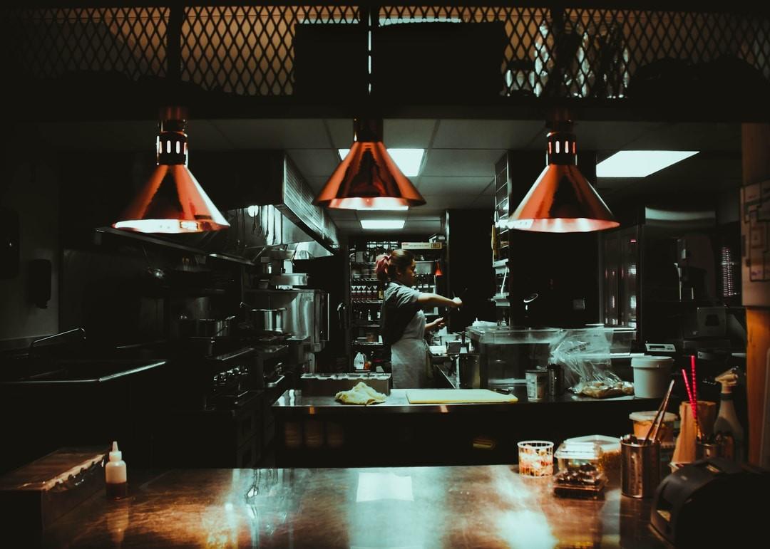 Own-Eatery