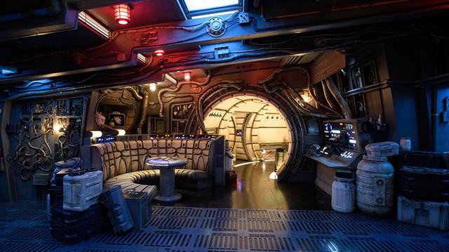 [Disneyland Park] Star Wars: Galaxy's Edge (31 mai 2019) XXX65