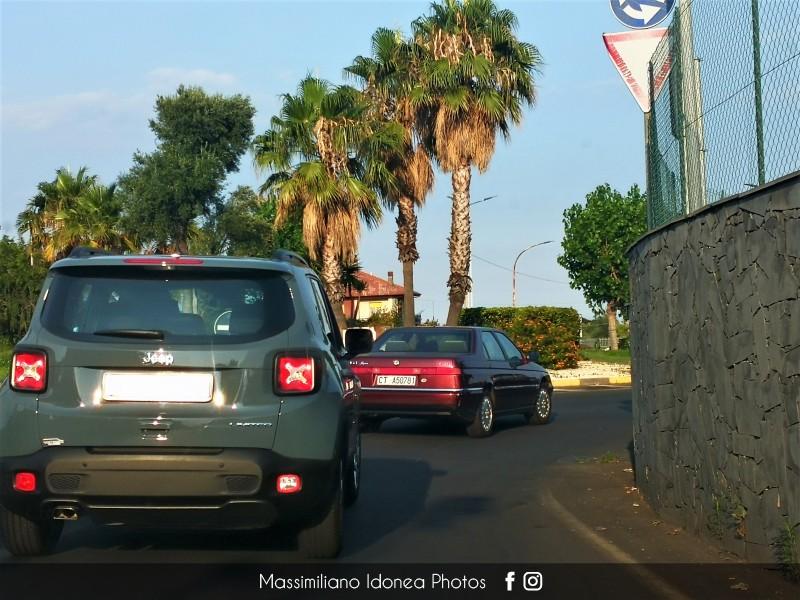 avvistamenti auto storiche - Pagina 32 Alfa-Romeo-164-TB-V6-2-0-201cv-93-CTA50781-160-320-26-4-2018-2