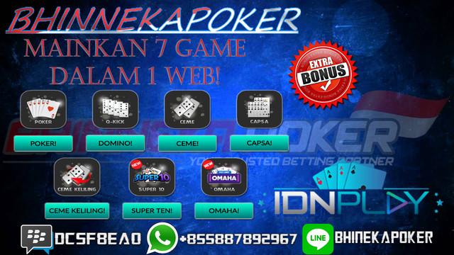 BhinnekaPoker.com | Agen Poker Online Terbaik dan Terpercaya - Page 4 40