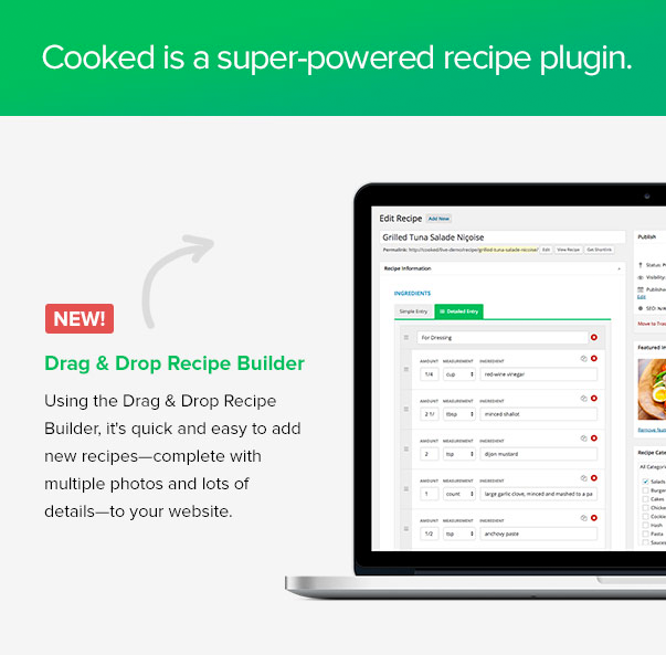 Resellers Rights to Viral Recipe Creator