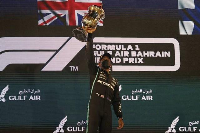 F1 GP de Bahreïn 2020 : Victoire Lewis Hamilton 1079838