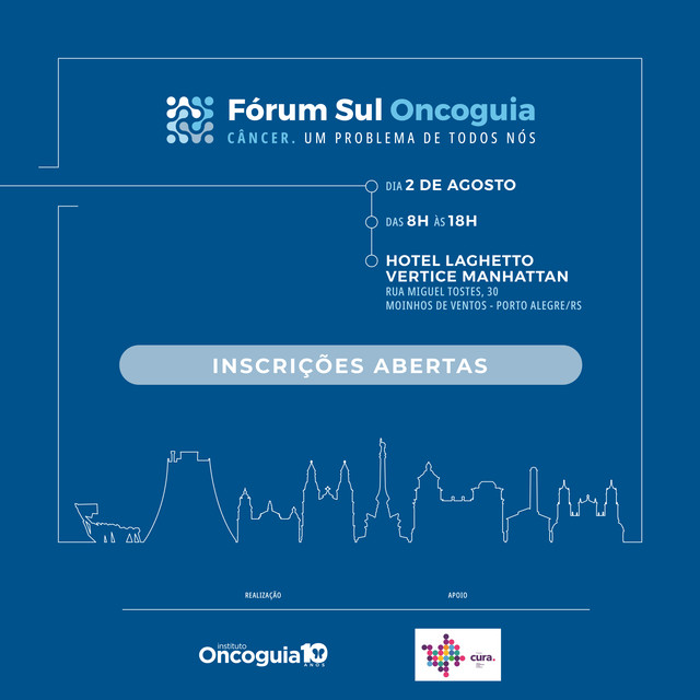 Forum Sul Oncoguia
