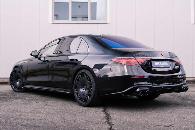 2020 - [Mercedes-Benz] Classe S - Page 23 75579161-F1-BB-4-C47-8-A9-F-29-F73-A025-C84