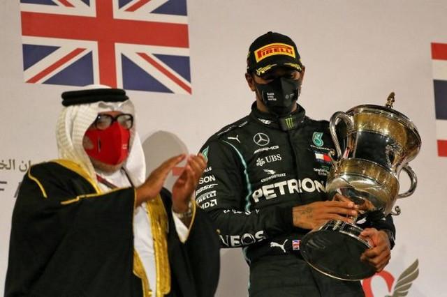F1 GP de Bahreïn 2020 : Victoire  Lewis Hamilton  1071288