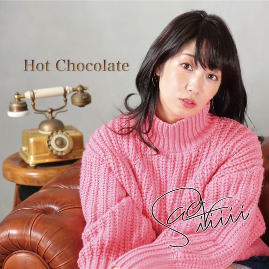 [Single] Saoriiiii – Hot Chocolate