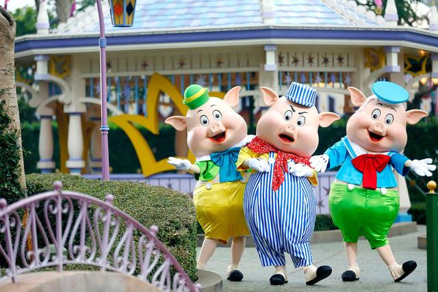 Hong Kong Disneyland Resort en général - le coin des petites infos - Page 14 Xx4