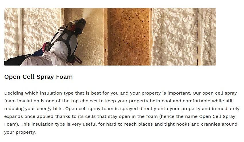 Spray Foam Insulation Miami Fl Atlas Insulation 305