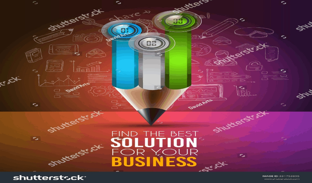 Who Else Wants To Understand Business Solution?