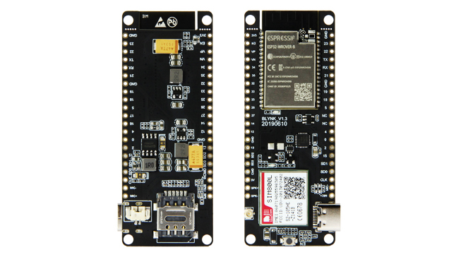 TTGO-ESP32-GSM-004