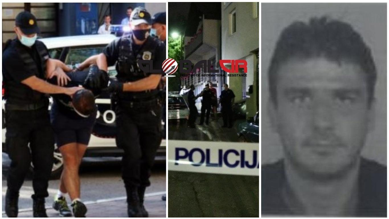 UHAPŠEN I SUVOZAČ: Vozač koji je sinoć usmrtio pješaka predat u Tužilaštvo KS