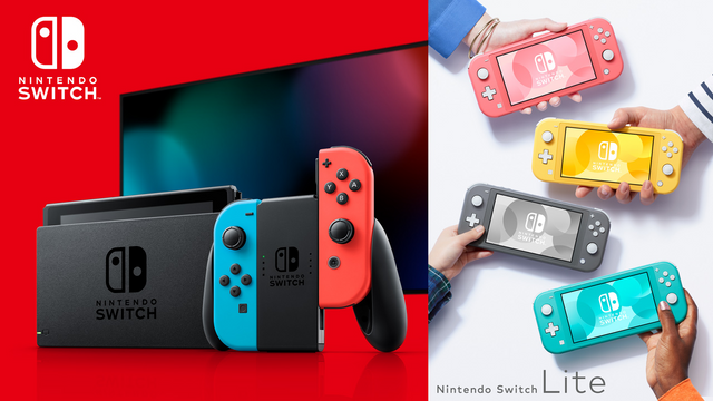 Topics tagged under nintendoswitch on 紀由屋分享坊 Image