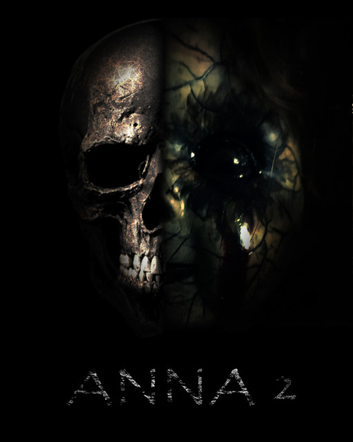 Anna 2 (2020) English 720p HDRip Esubs DL