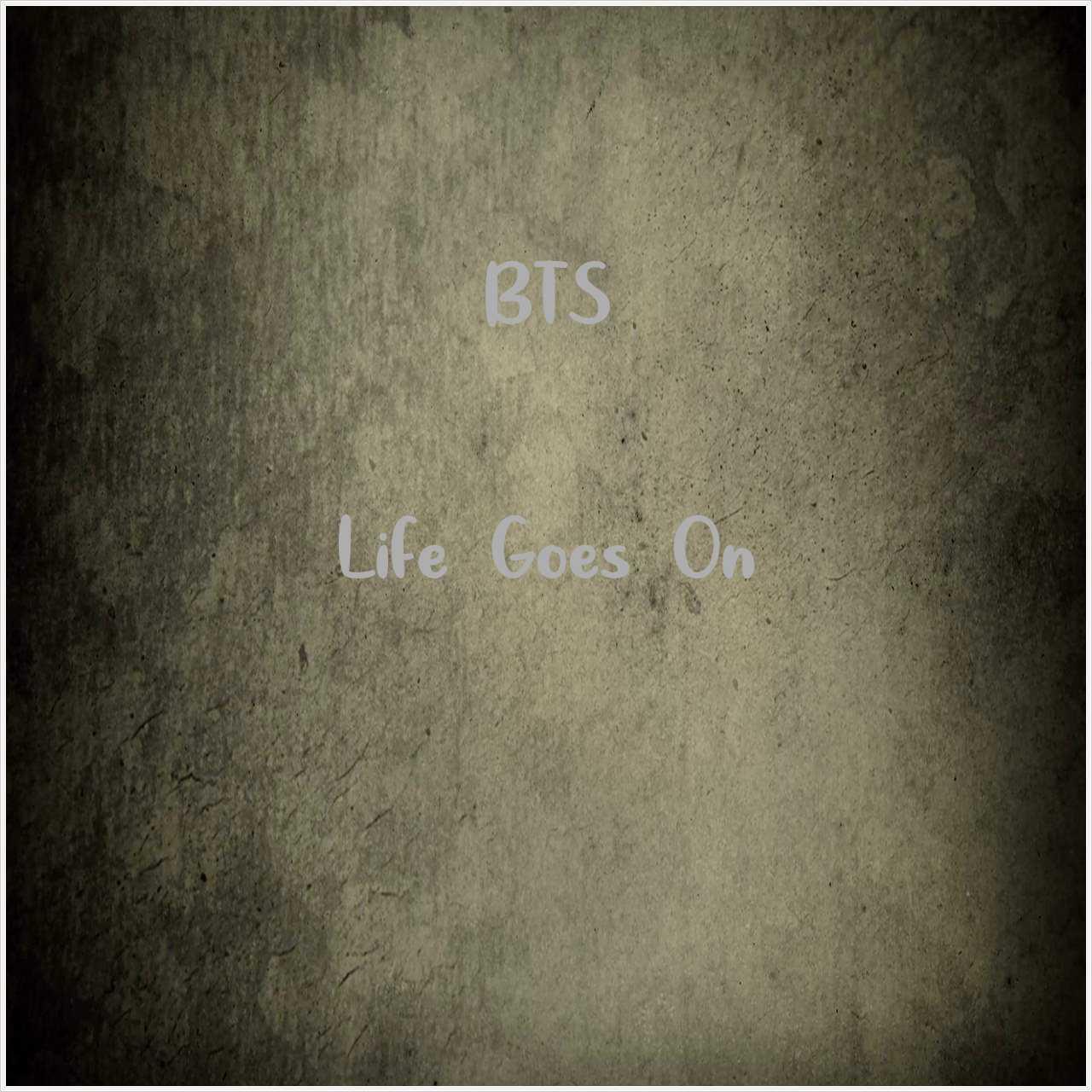 دانلود آهنگ جدید BTS به نام Life Goes On