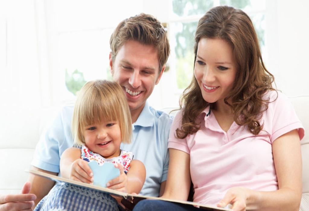 Parenting Family Fun Children