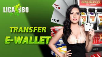 Transfer E-Wallet