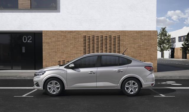 Nouvelle Sandero, Sandero Stepway Et Logan : Dacia Redéfinit L'automobile Essentielle Et Contemporaine 2020-Nouvelle-Dacia-LOGAN-3
