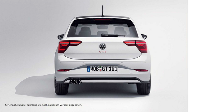2021 - [Volkswagen] Polo VI Restylée  - Page 8 F38-B0-F24-8222-45-A4-9521-118-CB3826342