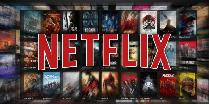 Netflix ответил на претензии режиссёра Стивена Спилберга