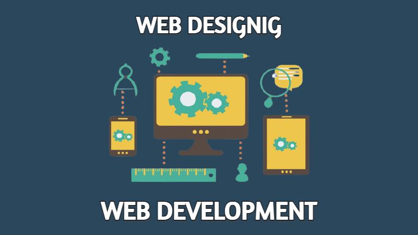 Digital Marketing Company, Website Development, Web Design | Insigniawm