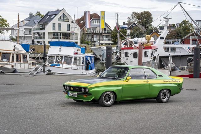 Comme il y a 50 ans : l'Opel Manta retrouve Timmendorfer Strand 11-Opel-Manta-513184