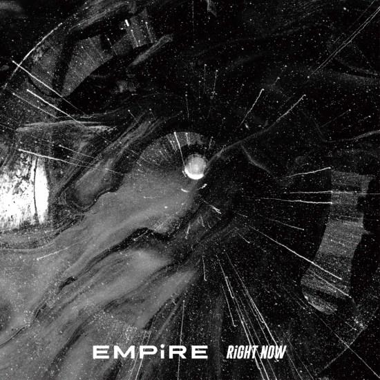 [Single] EMPiRE – RiGHT NOW