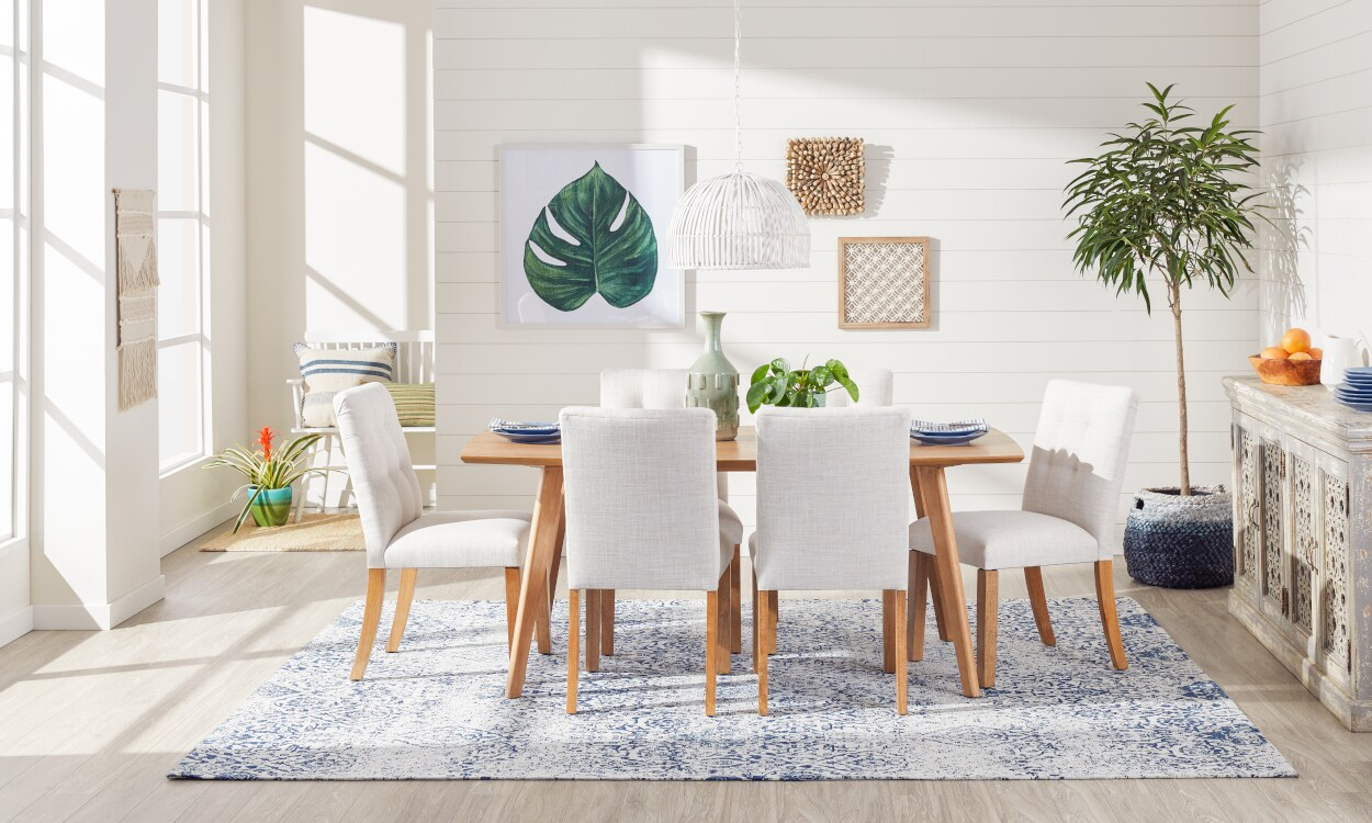 Top 5 Dining Room Rug Ideas by Style