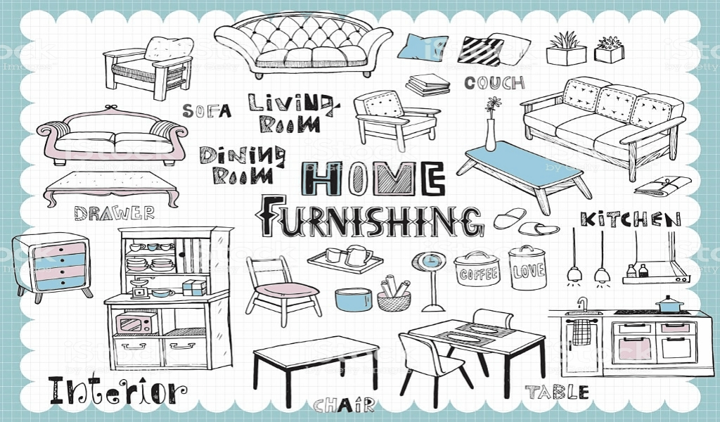 Home Furnishing Planner