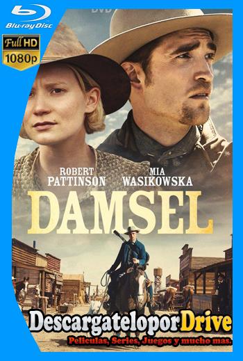 Damsel (2018) [1080p] [Latino] [1 Link] [GDrive] [MEGA]