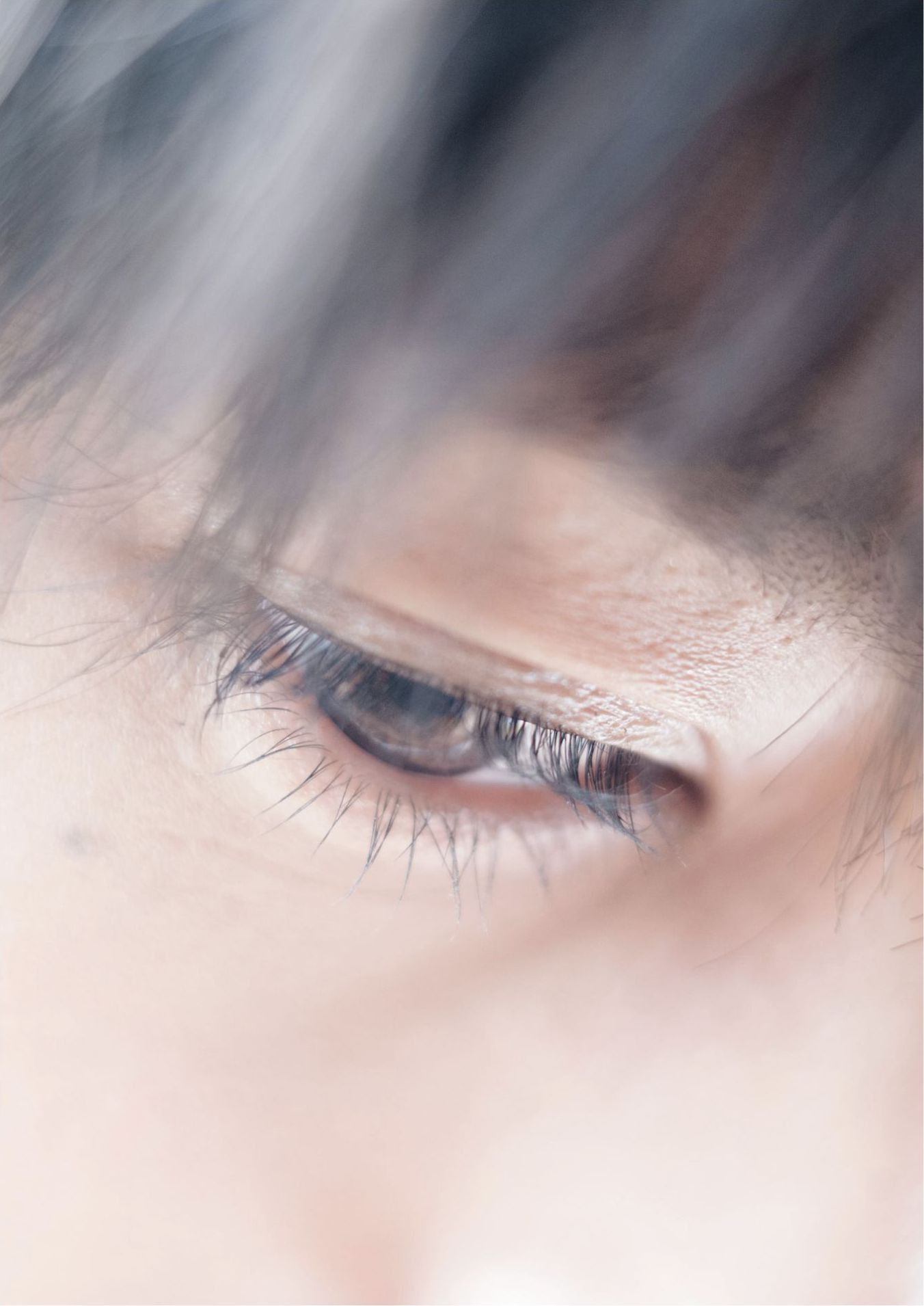 芳野友美ファースト写真集『或る女』062