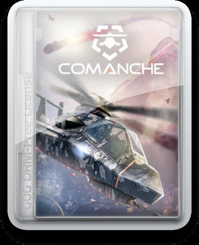 Comanche (v.1.0.0.49195) [2021г.] | RePack от FitGirl