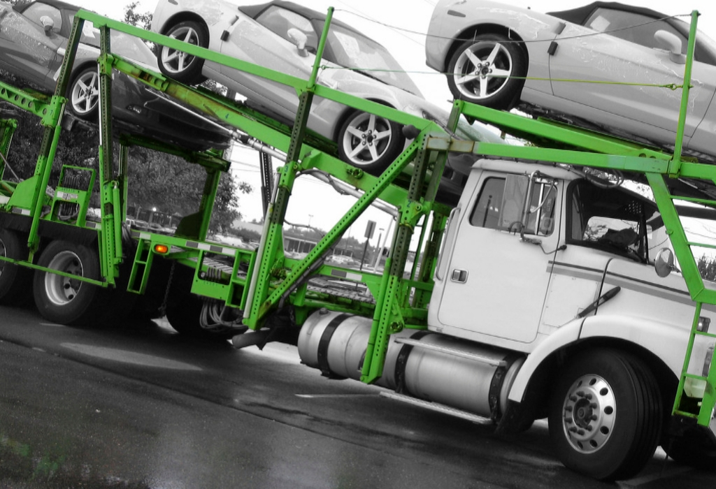 Surprising Information Regarding Car Transport Exposed