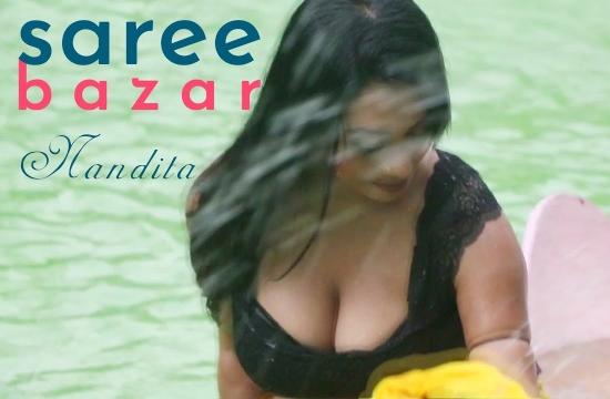 Nandita – 2021 Saree Lovers Video Watch Online