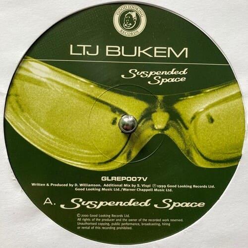 Download LTJ Bukem - Suspended Space EP mp3