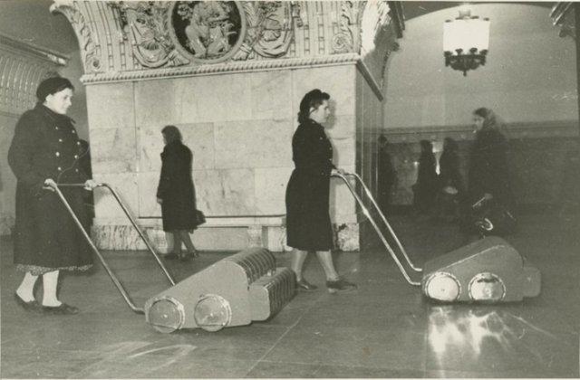 Интересные архивные фотографии прошлого
