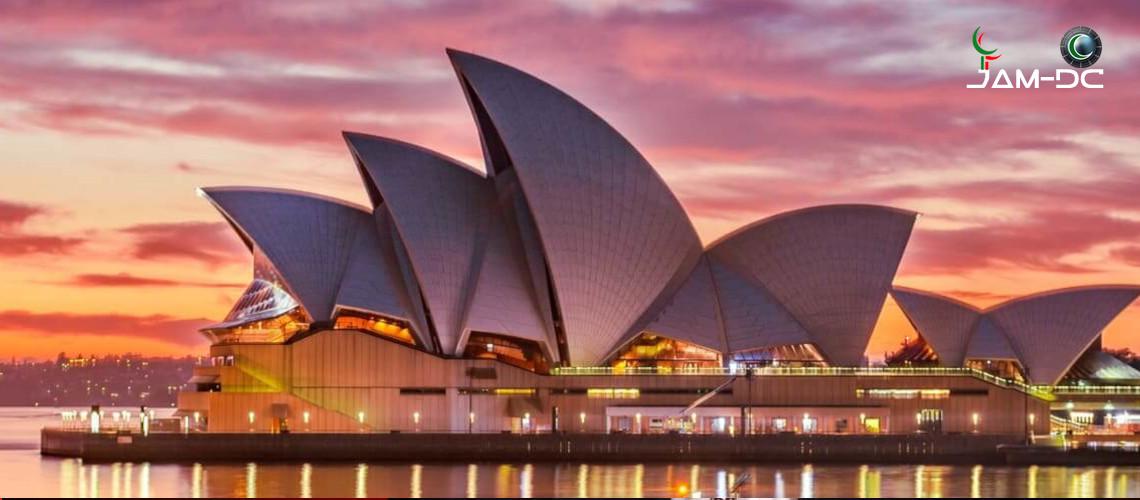 Нетипичная Австралийка   Часть 3