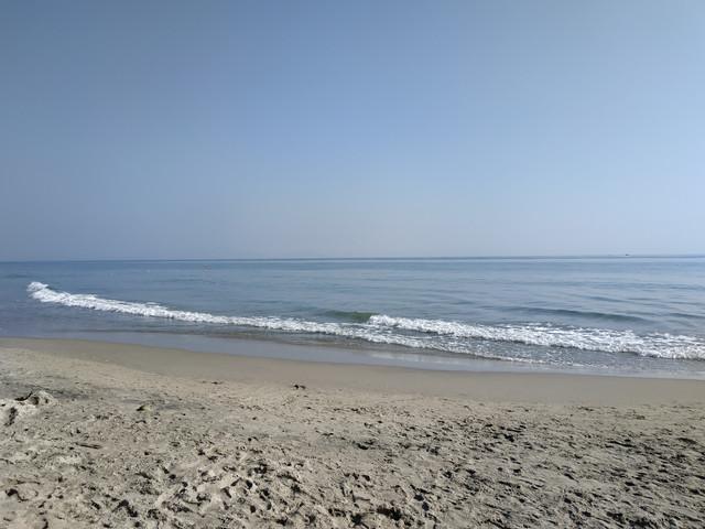 Пляжный отдых на пару дней. Дананг или ХойАн?