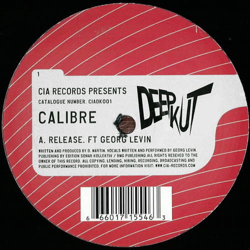 Calibre - Release / Basic