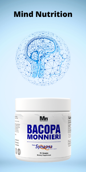 Mindnutrition-Bacopa