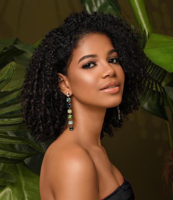 candidatas a miss earth dominican republic 2021. final: 31 de agosto. 4
