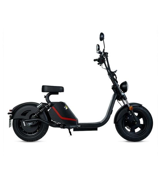 ikara-30-moto-electrica-matriculable-bateria-de-litio-60v-20ah-doble-asiento-negro-2