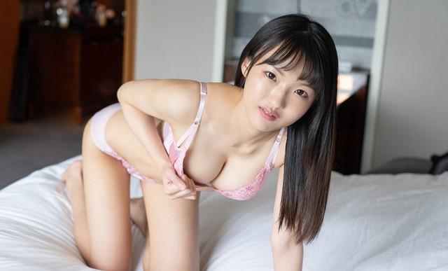 S-Cute 871_karen_01 美乳スレンダーお姉さんに中出し/Karen