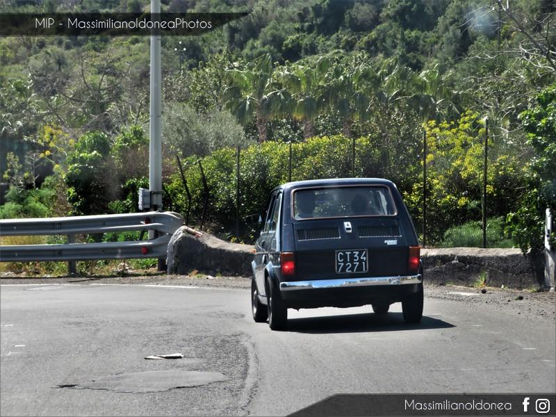 avvistamenti auto storiche - Pagina 13 Fiat-126-600-74-CT347271-2
