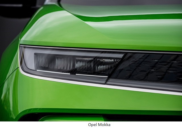 Une lumière sans danger : feu bleu pour l'Opel Grandland X 16-Opel-Mokka-512651