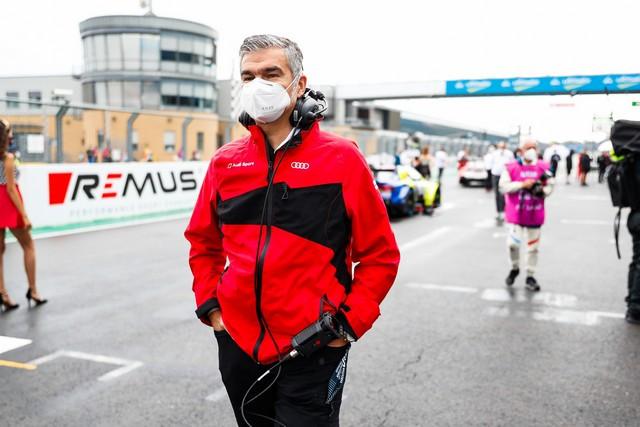 DTM – René Rast remporte le podium Audi au Lausitzring A204829-medium