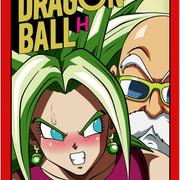 Comic-XXX-Dragon-Ball-Super-Kefla-and-The-Mafuba