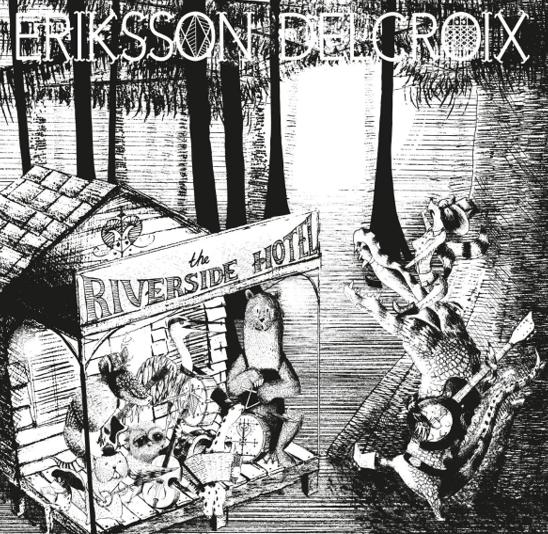 Eriksson-Delcroix