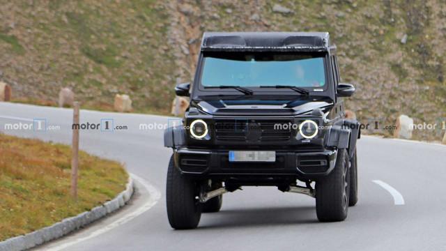 2017 - [Mercedes-Benz] Classe G II - Page 10 A88353-BF-D04-A-4-E61-A7-D2-FC6959-F5-C480